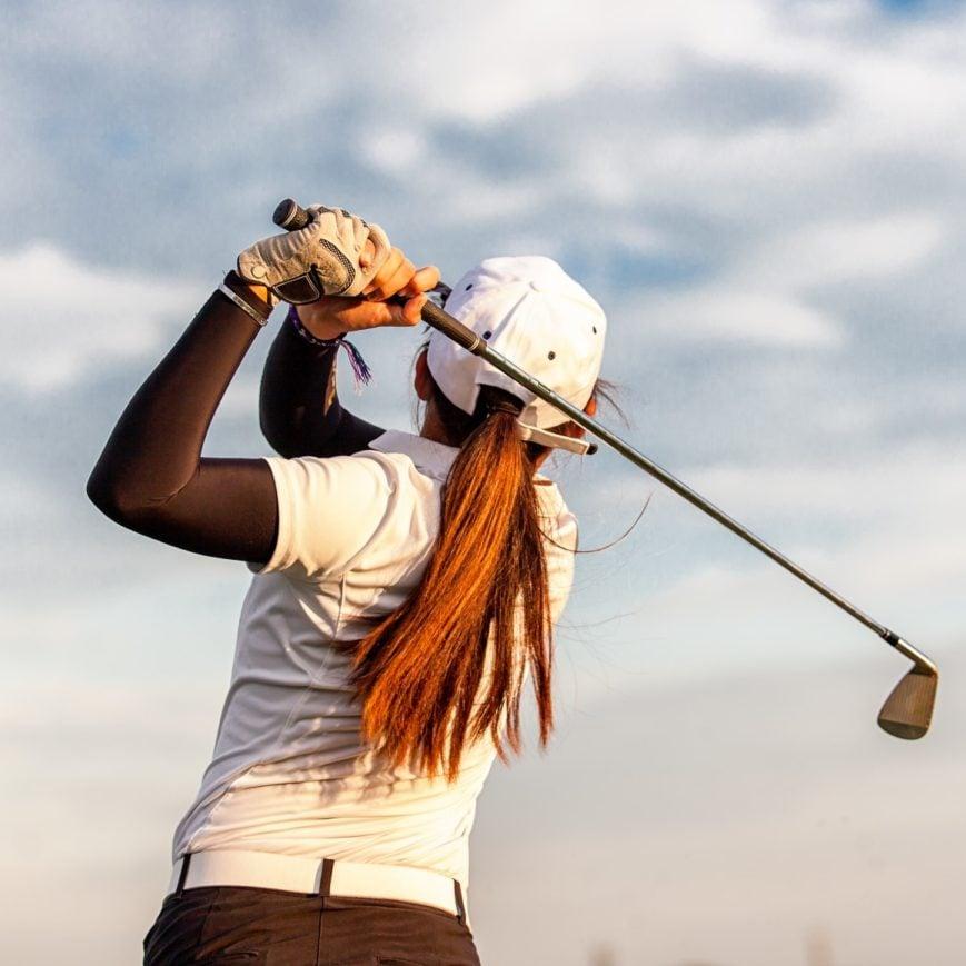 lady_golf